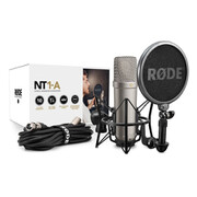 Rode Nt1-a Complete Vocal