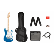 Squier Affinity Stratocaster HSS Pack LPB