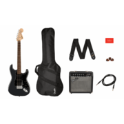 Squier Affinity Stratocaster HSS Pack CFM