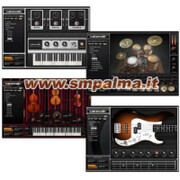 Cakewalk Studio Instruments Ex-Demo