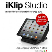 Ik Iklip Studio For Ipad Mini