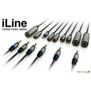 Ik Iline Cable Kit