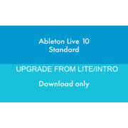 Ableton Live 10 Standard Upgrade From Intro Download