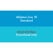 Ableton Live 10 Standard Edu Download