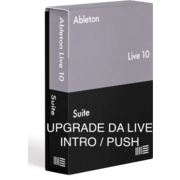 Ableton Live 10 Suite Upgrade Da Intro / Push Box