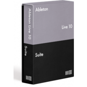 Ableton Live 10 Suite Box