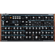 Novation Synth Peak