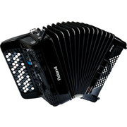 Roland Fr-1xb Bk V-Accordion