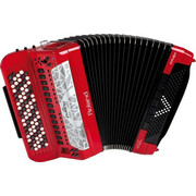 Roland Fr-8xb Rd V-Accordion