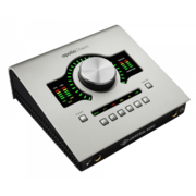 Universal Audio Apollo Twin Duo Usb3