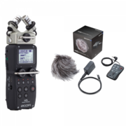 Zoom H5 Bundle