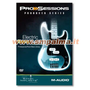 Pro>>Session Electric Bass Rock