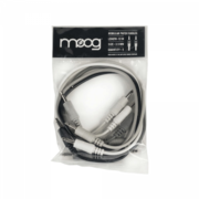 Moog Music Modular Patch Cable 12""