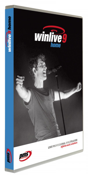 WINLIVE HOME 9