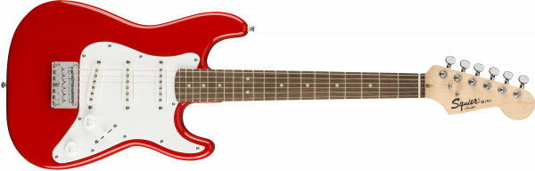 SQUIER MINI STRAT V2 TRD