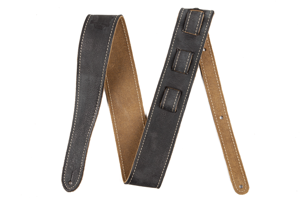 FENDER ROAD WORN® STRAP BLACK