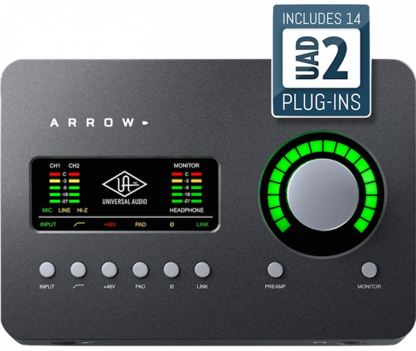 UAD ARROW