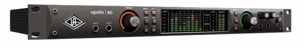 UAD APOLLO X6 TB3