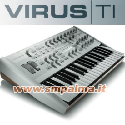 ACCESS VIRUS TI2 POLAR