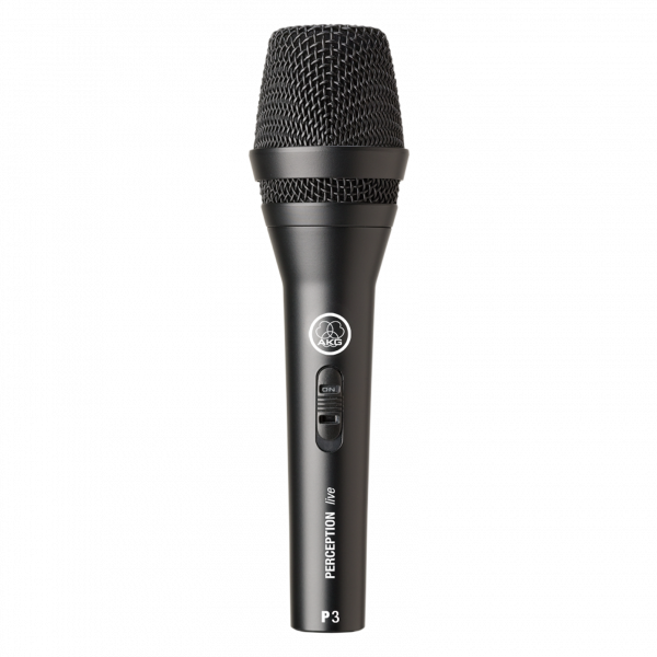 AKG PERCEPTION LIVE P3S