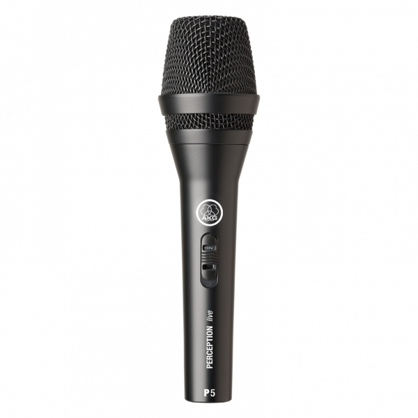 AKG PERCEPTION LIVE P5s