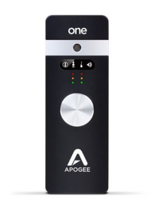 APOGEE  ONE FOR IPAD MAC