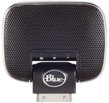 BLUE MICROPHONES MIKEY