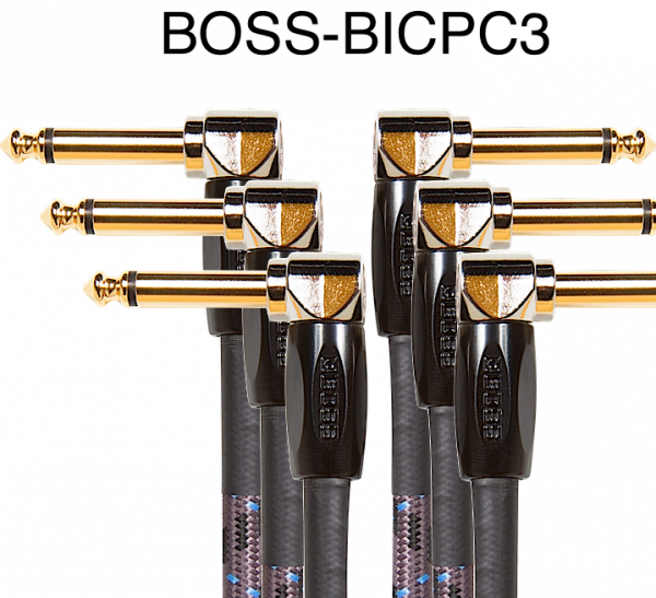 BOSS BICPC3 INSTRUMENT CABLE