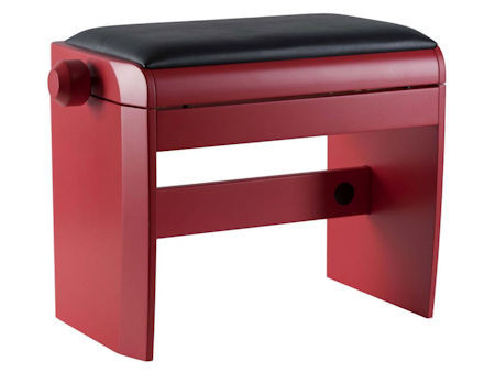 DEXIBELL DX BENCH RED MATT