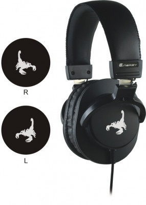 ENERGY SKORPION HEADPHONE