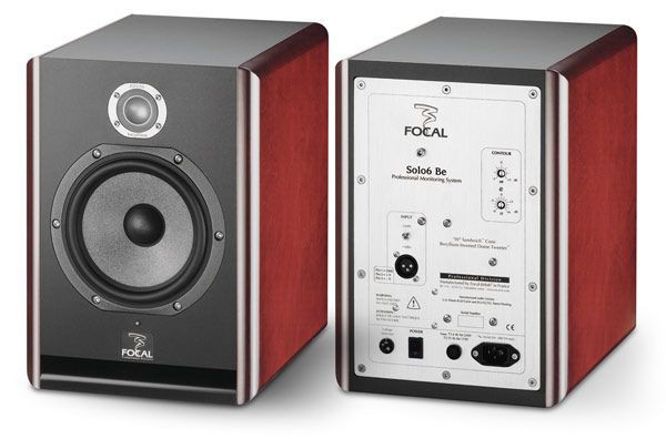 FOCAL SOLO6 BE (SINGOLO)