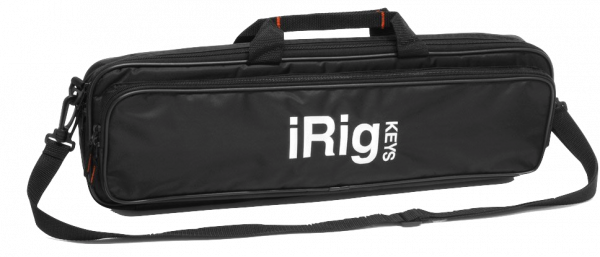 IK IRIG KEYS TRAVEL BAG