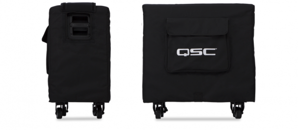 QSC OUTDOOR COVER X KSUB