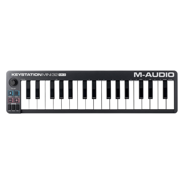 M-AUDIO KEYSTATION MINI32 MK3