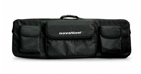 NOVATION GIGBAG 61BLACK