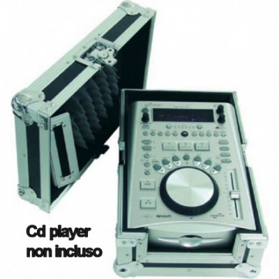 OMNITRONIC CD PLAYER CARRYING CASE TYPE 1