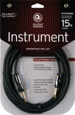 PLANET WAVES AG-15