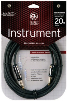 PLANET WAVES AG-20