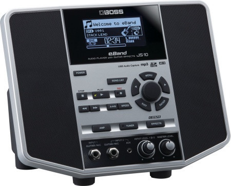 BOSS E-BAND JS10