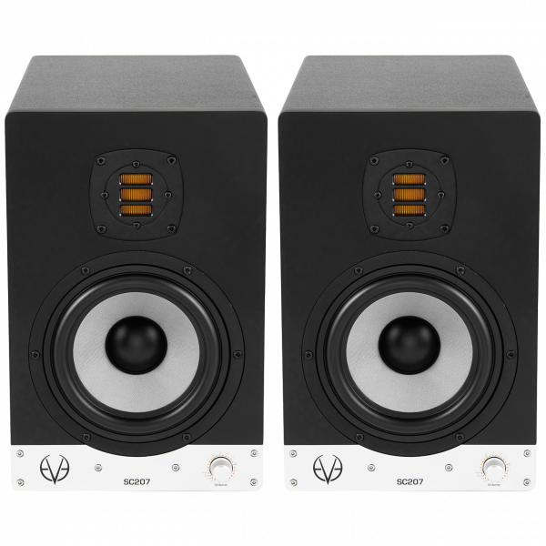 EVE AUDIO SC207 (COPPIA)