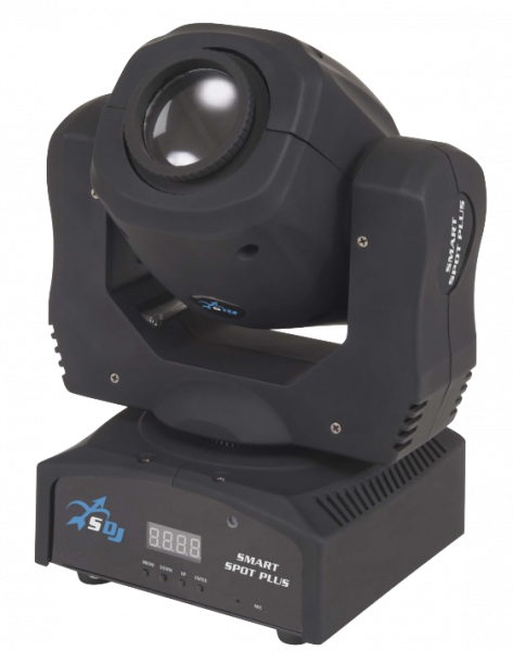 SAGITTER MOVING HEAD SMART SPOT PLUS
