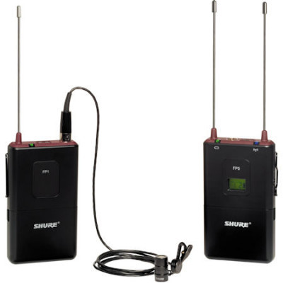 SHURE FP15/83 KIT WIRELESS