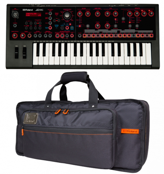 ROLAND JDXI BUNDLE PLUS