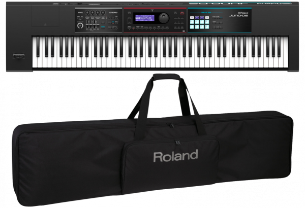 ROLAND JUNO DS88 BUNDLE