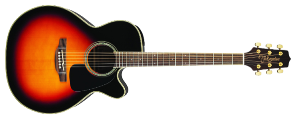 TAKAMINE TK GN51CE BSB