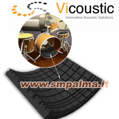 VICOUSTIC FLEXI DRUM KICK