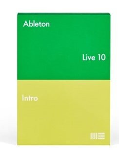 ABLETON LIVE 10 INTRO BOX