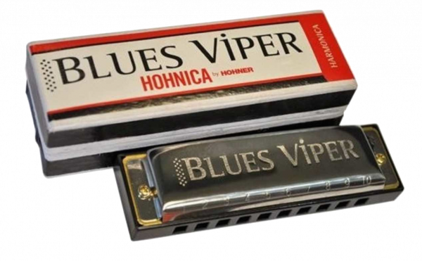 HOHNICA BLUES VIPER 20 DO