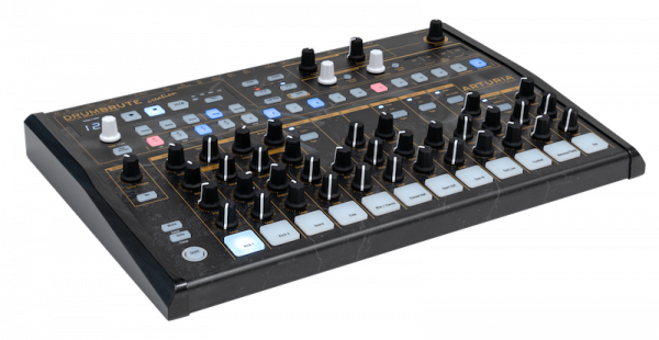 ARTURIA DRUMBRUTE CREATION EDITION
