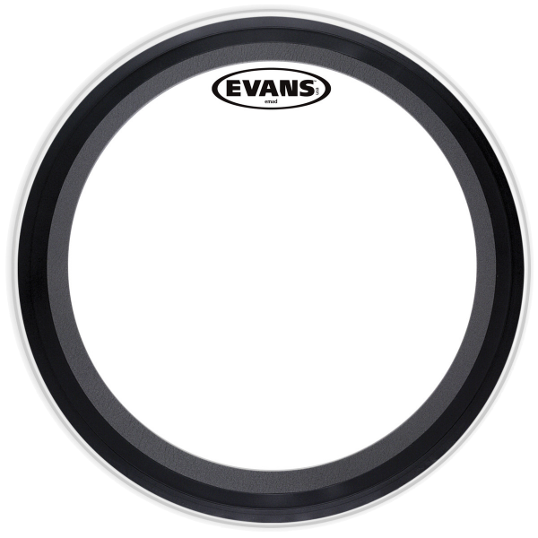 EVANS BD22 EMAD CLEAR 22""